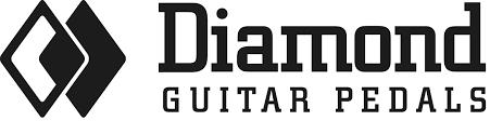 diamond pedals logo
